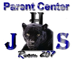 JHS Parent Center Rm. 207