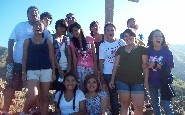 2010 Field trip to Catalina